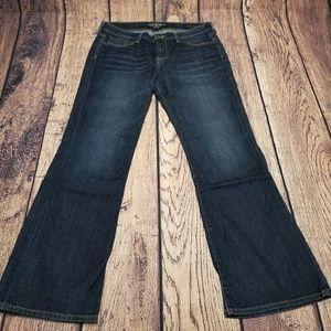 Women's Lucky Brand Jeans Sweet N Low Size 10 / 30